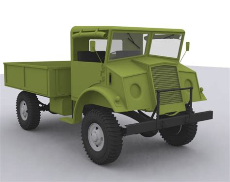 chevrolet army truck canadian cmp truck army 3d max