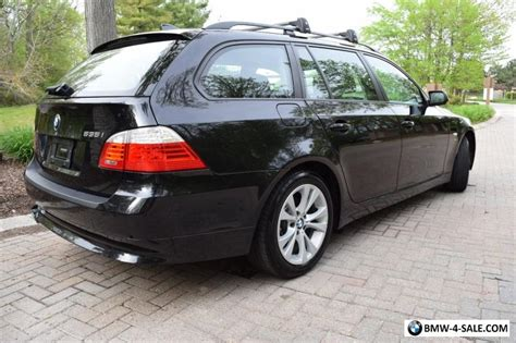 bmw station wagon for sale 2010 bmw 5 series 535xi station wagon for sale in united
