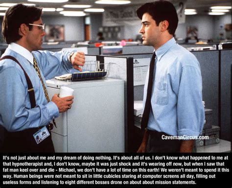 Office Space Quotes by Quotes From Office Space Quotesgram