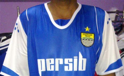Baju Bola Persib Original kedai baju bola persib bandung persebaya dan indonesia