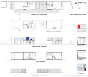eames house plan plan eames house search eames house