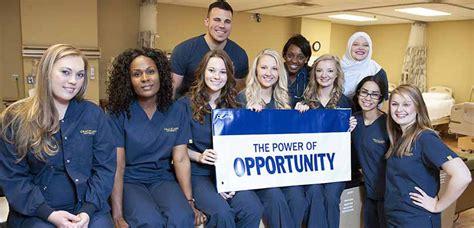 undergraduate nursing programs undergraduate nursing programs kansas city school of