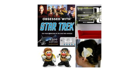 gifts for star trek fans gifts for star trek fans popsugar tech