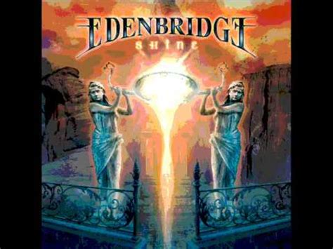 Cd Edenbridge shine tradu 231 227 o edenbridge vagalume