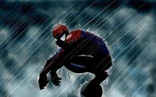 spiderman comic wallpaper hd wallpaper