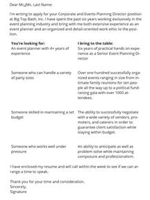 Application Cover Letter Format by Best Cover Letter Format Guide For 2017