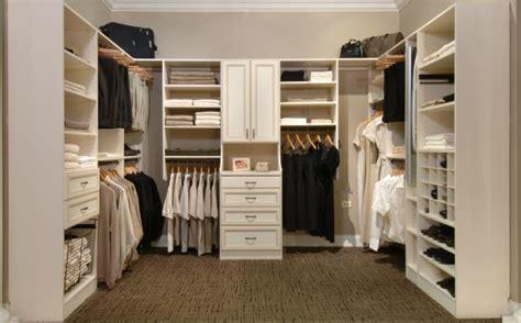 Walk In Closet Shelf Depth by 13 Awesome Custom Closet Design Ideas