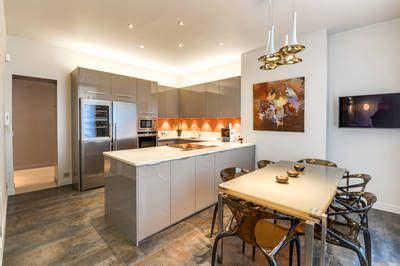 poser un escalier en colimaçon 2102 une cuisine dans un appartement haussmannien f 233 licie le