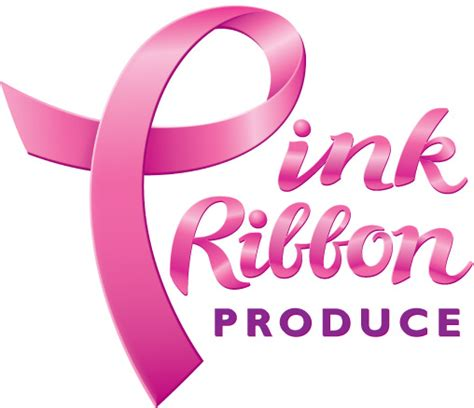 pink ribbon challenge pink ribbon produce challenges you to fill your plate and
