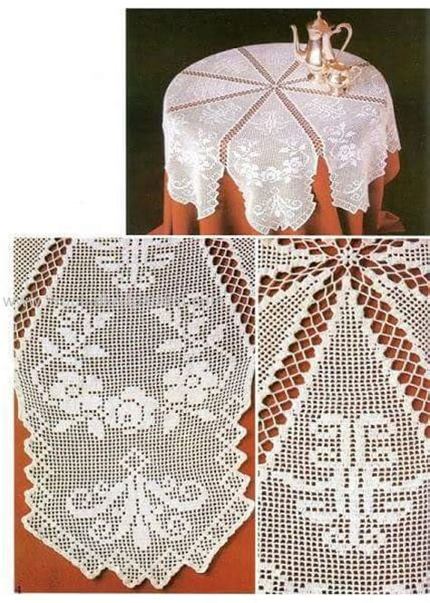 16 free crochet patterns for home decor home decor crochet patterns part 16 beautiful crochet