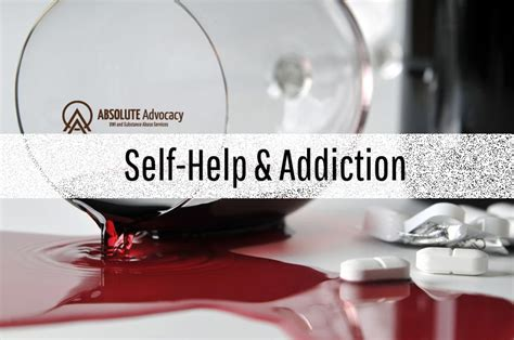 New To Help Addicts Detox by Self Help And Addiction Absolute Advocacy