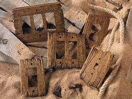 Barn Wood Home Decor by Rustic Switchplates And Outlet Covers