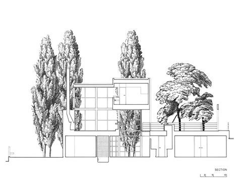 Giovannitti House ? Richard Meier & Partners Architects