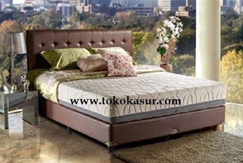 Matras Protector Cover Kasur Ukuran 160 King 180 1 elite dr smart 27 cm tipe baru 2018 toko kasur bed murah simpati furniture