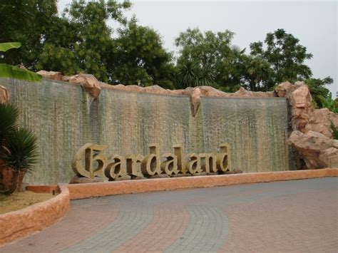 gardaland hotel ingresso al parco gardaland