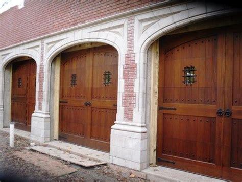 dress  garage door    decorative hardware