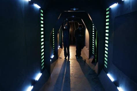 Sci Lighting by How Digital Filmmakers Produced A Gorgeous Sci Fi On A Kickstarter Budget Wired