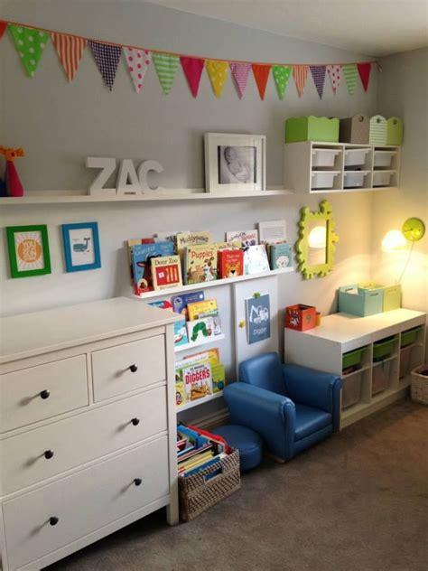 Toddler Boy Bedroom Decor by Best 20 Ikea Boys Bedroom Ideas On