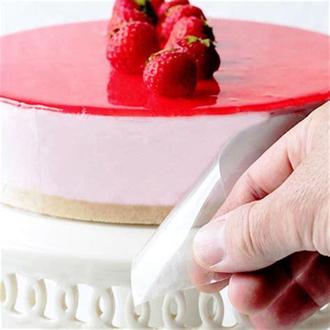 acetato alimentare rollo acetato alimentario tartas tienda