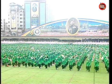 hari kebangssaaan brunei sambutan hari kebangsaan kali ke 29 tahun 2013 youtube