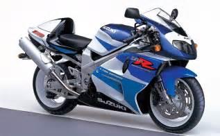 Suzuki Tl1000 Suzuki Tl1000r 1998 Future Classic