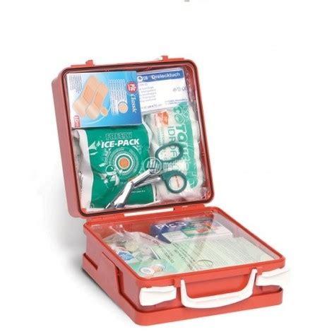 cassetta di medicazione cassetta di medicazione aziende e piccole imprese