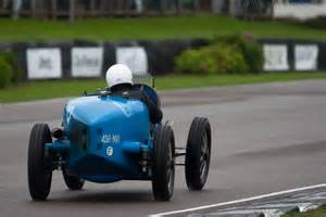 Bugatti Type 54 Bugatti Type 54 Grand Prix S N 54201 2011 Goodwood