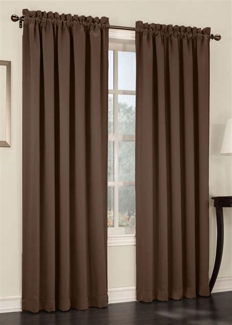 hanging drapes with grommets pin by swags galore on thermal curtains pinterest
