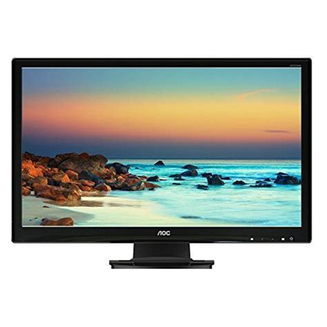 Monitor Samsung 27 Inch Screen Led Lit Monitor S27e390h aoc e2727she 27 inch screen led lit monitor erics