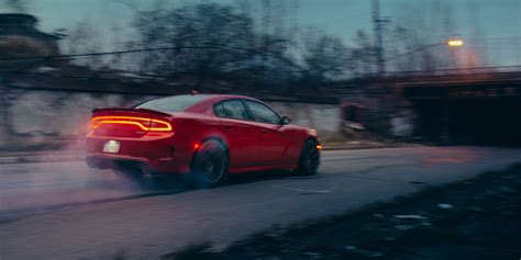 Sport Sedans 15k by Every Detail That Helps Make The Dodge Charger