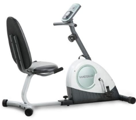reclining stationary bike weslo pursuit ct 3 8 r recumbent bike review cheap recliner