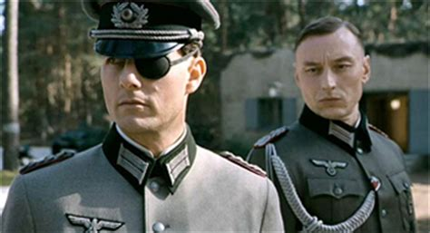 Tom Cruise To In About Adolf by Bryan Singer S Valkyrie Review This Year S Best Wwii