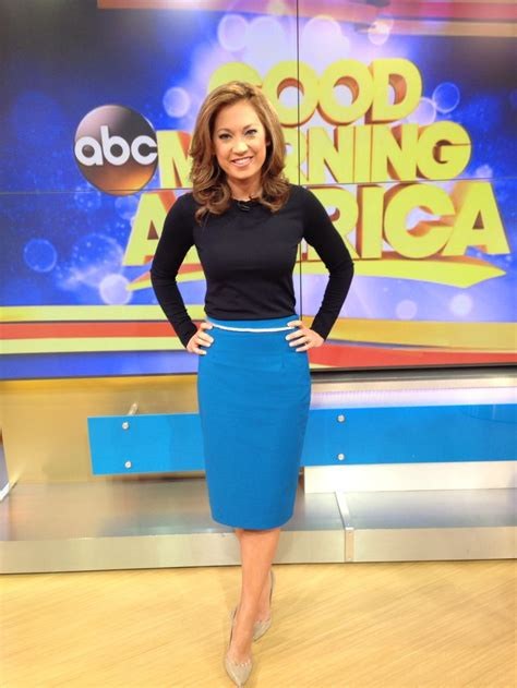 gma ginger zee clothes i bought the top at theory and the skirt at zara belt is