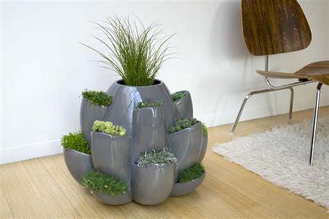 hand crafted modern ceramic planter freshome com