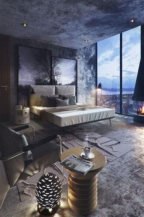 foto  camere da letto da sogno che vi conquisteranno