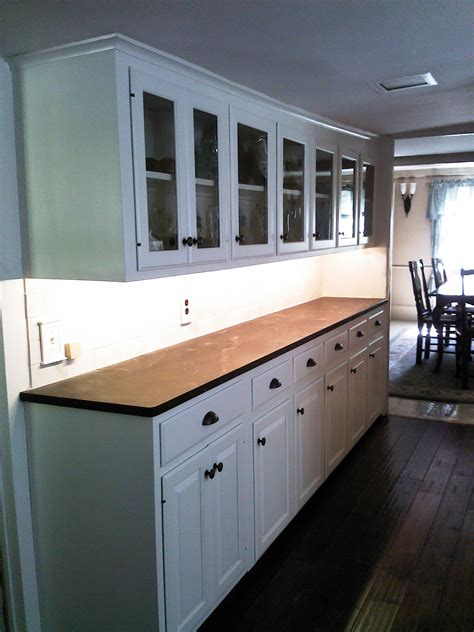 Kitchen Cabinet Refacing With Glass Kitchen Remodel Before After 8 Kitchen Refacing Cabinets