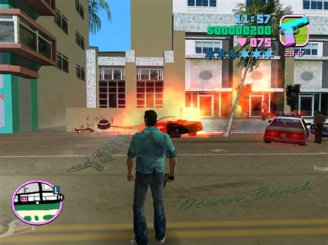 gta vice city genel ozellikler pictures to pin on pinterest grand theft auto vice city video games pinterest