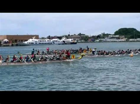 u boat watch philippines dragon boat races in the port of iloilo iloilo city