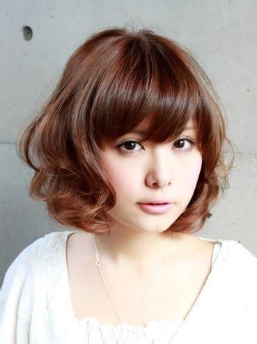 Model Rambut Curly by Trend Model Gaya Rambut Wanita Asia 2014 2015 Tips