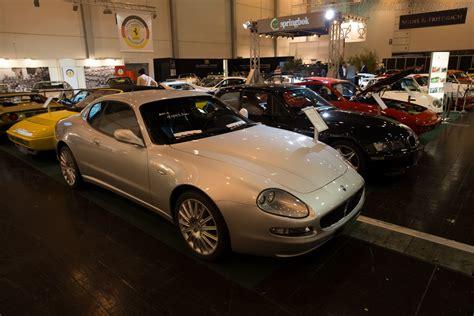 Maserati 3200 Gt Maserati 3200 Gt 2016 Techno Classica