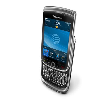 Batere Bb 9800 Torch blackberry torch 9800 official photos