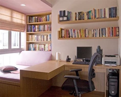 Ideas For Bedside Reading L Design Great Idea For A Home Office Guest Bedroom Relaxing Reading Area All In One