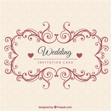 Wedding Invitation Letter Psd 40 Free Must Wedding Templates For Designers Free Psd Templates