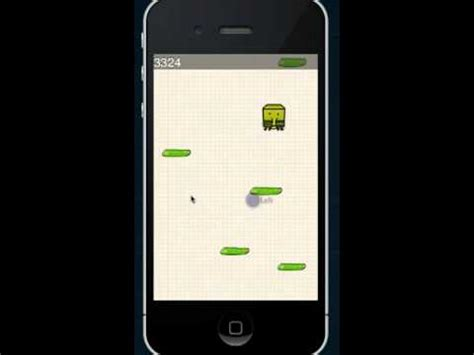 doodle jump xcode tutorial 30 doodle jump source code xcode project for iphone