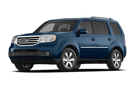 Honda Pilot 2012 Price by 2012 Honda Pilot Price Photos Reviews Features