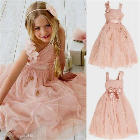 cheap light pink dresses flower dresses light pink cheap wedding dresses