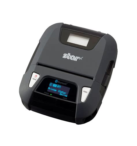 bluetooth mobile printer sm l300 mobile bluetooth printer storekit