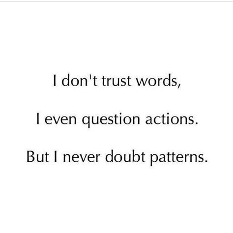 Pattern Action Language Qualitystage   1000 ideas about fool me once on pinterest quotes