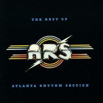 atlanta rhythm section hits the best of atlanta rhythm section polydor cd 1991