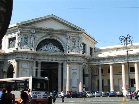 treni porta genova stazione di genova piazza principe wikiwand
